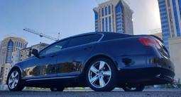 Lexus GS 450h 2009 года за 5 300 000 тг. в Нур-Султан (Астана) – фото 3