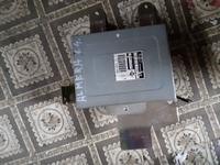 Компьютер на Nissan Almera n15, объем 1.4 , оригинал, привозной за 30 000 тг. в Алматы
