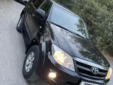 Toyota Fortuner 2007 года за 7 800 000 тг. в Караганда – фото 4