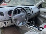 Toyota Fortuner 2007 года за 7 800 000 тг. в Караганда – фото 5