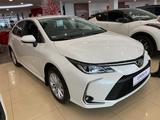 Toyota Corolla 2021 года за 11 700 000 тг. в Нур-Султан (Астана)