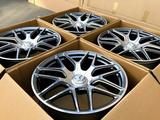 Оригинал диски Mercedes-Benz/AMG за 1 935 000 тг. в Алматы – фото 2