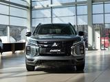 Mitsubishi ASX Invite 2WD 2021 года за 11 790 000 тг. в Алматы