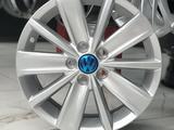 R15. Volkswagen Polo за 110 000 тг. в Алматы