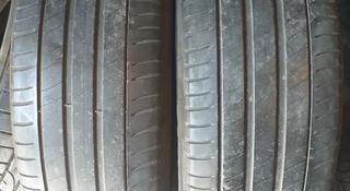 225/55R18 Michelin Primacy 3 за 20 000 тг. в Алматы