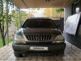 Lexus RX 300 2002 года за 5 700 000 тг. в Шымкент
