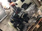 Двигатель Mercedes-Benz Sprinter 2.2I (2.1I) CDI за 1 979 499 тг. в Челябинск – фото 4