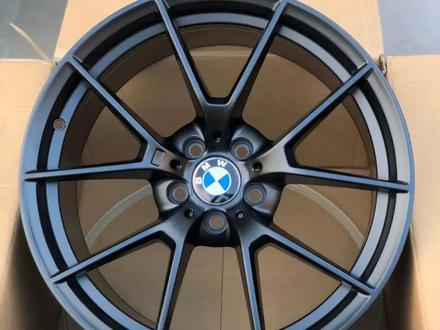 Диски r19 5x112 на Новые BMW за 350 000 тг. в Алматы