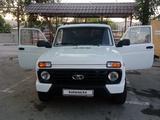 ВАЗ (Lada) 2121 Нива 2012 года за 2 500 000 тг. в Шымкент
