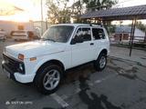 ВАЗ (Lada) 2121 Нива 2012 года за 2 500 000 тг. в Шымкент – фото 3