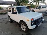 ВАЗ (Lada) 2121 Нива 2012 года за 2 500 000 тг. в Шымкент – фото 2