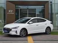 Hyundai Elantra 2019 года за 9 090 000 тг. в Алматы