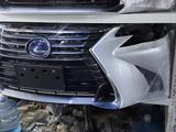 Бампер lexus gs 250 F за 50 000 тг. в Алматы