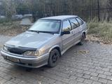 ВАЗ (Lada) 2114 (хэтчбек) 2009 года за 750 000 тг. в Караганда