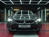BMW 330 2020 года за 18 500 000 тг. в Алматы – фото 2