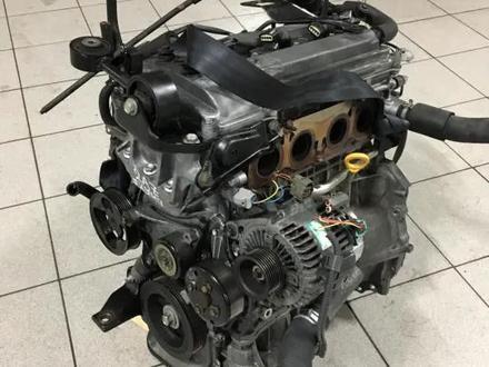 Двигатель Toyota Harrier (тойота харриер) за 75 000 тг. в Алматы