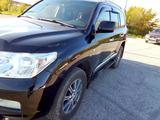 Toyota Land Cruiser 2011 года за 13 000 000 тг. в Семей – фото 4