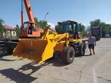 Rongwei  Модель ZL938 Объем ковша 1,2 к. 2021 года за 5 800 000 тг. в Усть-Каменогорск – фото 5