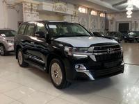 Toyota Land Cruiser 2021 года за 38 000 000 тг. в Шымкент