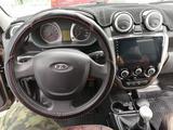 ВАЗ (Lada) 2191 (лифтбек) 2017 года за 3 318 000 тг. в Шымкент – фото 5