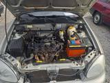 Chevrolet Lanos 2006 года за 850 000 тг. в Шымкент – фото 2