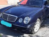 Mercedes-Benz E 270 2001 года за 3 000 000 тг. в Темиртау – фото 3