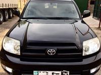 Toyota 4Runner 2003 года за 9 000 000 тг. в Алматы