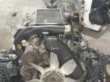 Двигатель 1kz turbo на Toyota Prado 90 за 700 000 тг. в Алматы