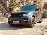 Land Rover Range Rover 2013 года за 21 700 000 тг. в Алматы