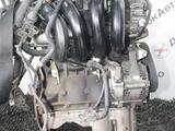 Двигатель TOYOTA 2SZ-FE Контрактный  Доставка ТК, Гарантия за 203 000 тг. в Новосибирск – фото 3