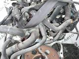 Двигатель TOYOTA 2SZ-FE Контрактный  Доставка ТК, Гарантия за 203 000 тг. в Новосибирск – фото 4