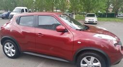 Nissan Juke 2011 года за 4 500 000 тг. в Нур-Султан (Астана) – фото 5
