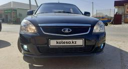 ВАЗ (Lada) 2170 (седан) 2015 года за 2 500 000 тг. в Шымкент