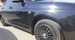 ВАЗ (Lada) 2170 (седан) 2015 года за 2 500 000 тг. в Шымкент – фото 3
