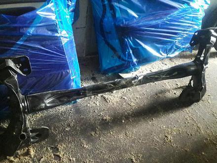 Задний балка на авто машину Шевролет Круз за 777 777 тг. в Шымкент – фото 2