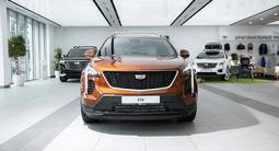 Cadillac XT4 Sport 2021 года за 25 500 000 тг. в Шымкент