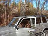 ВАЗ (Lada) 2131 (5-ти дверный) 2007 года за 2 600 000 тг. в Усть-Каменогорск