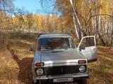 ВАЗ (Lada) 2131 (5-ти дверный) 2007 года за 2 600 000 тг. в Усть-Каменогорск – фото 2