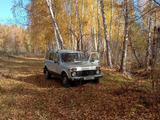 ВАЗ (Lada) 2131 (5-ти дверный) 2007 года за 2 600 000 тг. в Усть-Каменогорск – фото 3