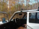 ВАЗ (Lada) 2131 (5-ти дверный) 2007 года за 2 600 000 тг. в Усть-Каменогорск – фото 4