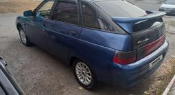 ВАЗ (Lada) 2112 (хэтчбек) 2005 года за 550 000 тг. в Костанай – фото 5