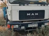 MAN  17 232 1989 года за 11 000 000 тг. в Туркестан – фото 5