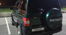 УАЗ Patriot 2014 года за 3 500 000 тг. в Кокшетау