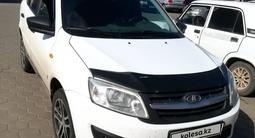 ВАЗ (Lada) 2191 (лифтбек) 2015 года за 2 400 000 тг. в Нур-Султан (Астана)