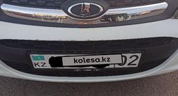 ВАЗ (Lada) 2194 (универсал) 2014 года за 2 150 000 тг. в Алматы – фото 2