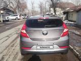 Hyundai Solaris 2015 года за 4 600 000 тг. в Алматы – фото 3