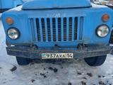 ГАЗ  Ассенезатор 1991 года за 2 300 000 тг. в Павлодар