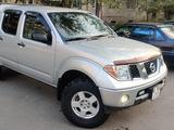 Nissan Frontier 2006 года за 10 500 000 тг. в Алматы – фото 3
