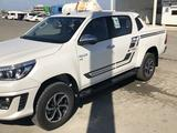 Toyota Hilux 2020 года за 22 000 000 тг. в Актау – фото 3