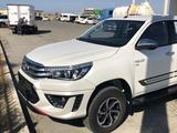 Toyota Hilux 2020 года за 22 000 000 тг. в Актау – фото 2